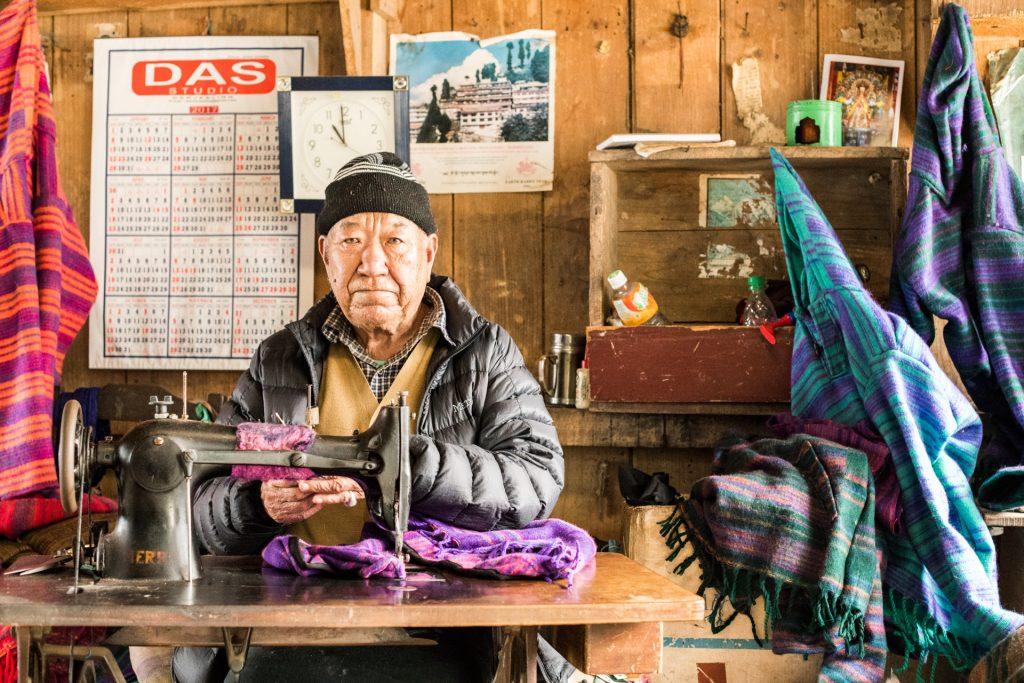 Tibetan Refugee Center
